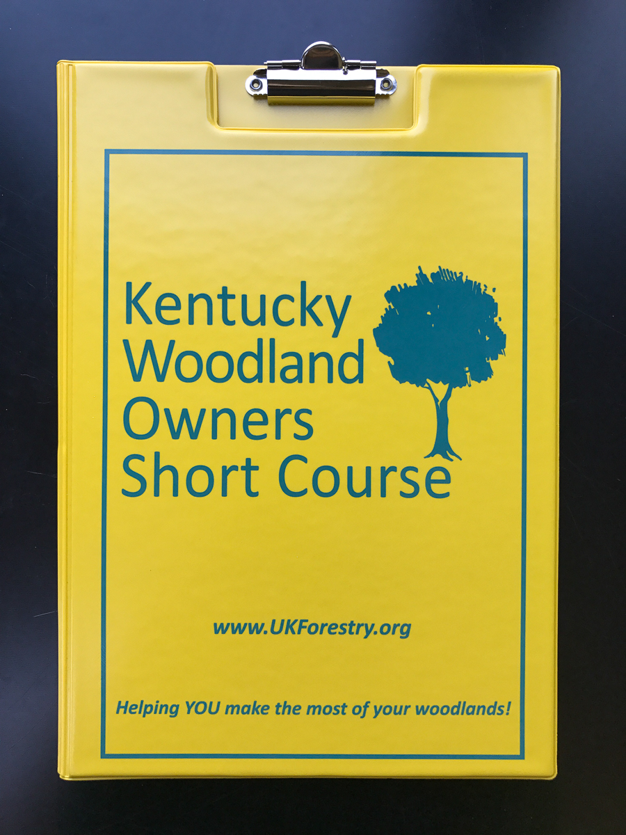 Kentucky Woodland Owners Short Course