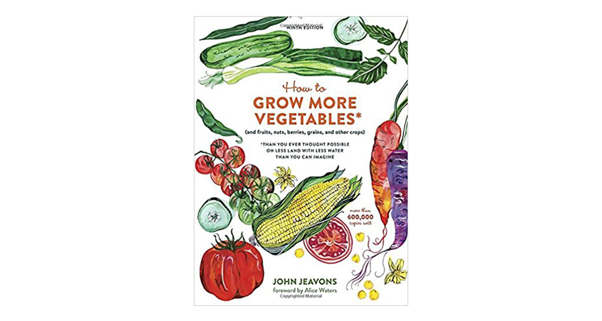 How to Grow More Vegetables_Edit