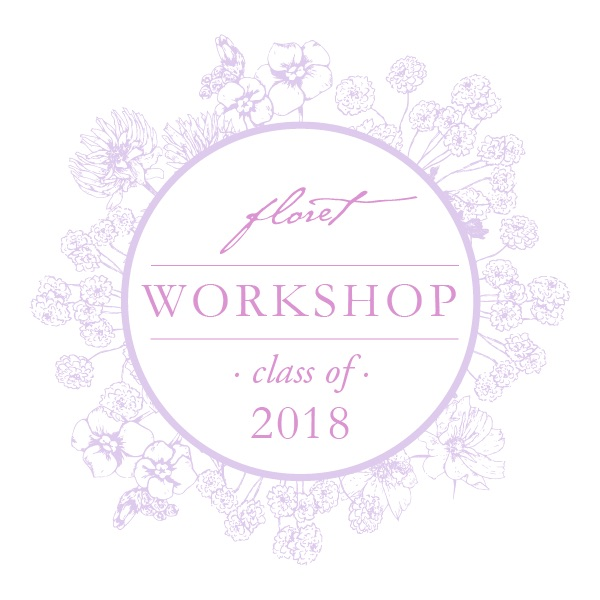 Floret Workshop 2018